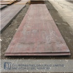 AS/ NZS 3678 Grade 250L15 Structural Carbon Steel Plate