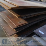 AS/ NZS 3678 Grade 300L15 Structural Carbon Steel Plate