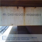 AS/ NZS 3678 Grade 350 Structural Carbon Steel Plate