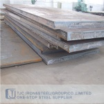 AS/ NZS 3678 Grade 350L15 Structural Carbon Steel Plate