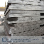 AS/ NZS 3678 Grade 400 Structural Carbon Steel Plate