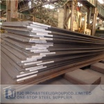 AS/ NZS 3678 Grade 400L15 Structural Carbon Steel Plate