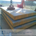AS/ NZS 3678 Grade 450L15 Structural Carbon Steel Plate