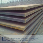 AS/ NZS 3678 Grade WR350 Structural Carbon Steel Plate