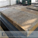 AS/ NZS 3678 Grade WR350L0 Structural Carbon Steel Plate