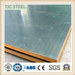 JIS G 3141 SPCF Cold Rolled Low Carbon Steel Plate
