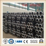 A335 P2/ UNS K11547 High Temperature and Seamless Ferritic Alloy Steel Pipe