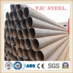 A335 P5/ UNS K41545 High Temperature and Seamless Ferritic Alloy Steel Pipe