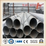 A335 P9/ UNS S50400 High Temperature and Seamless Ferritic Alloy Steel Pipe