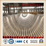 A335 P15/ UNS K11578 High Temperature and Seamless Ferritic Alloy Steel Pipe