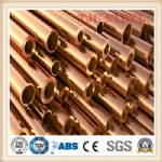 A335 P21/ UNS K31545 High Temperature and Seamless Ferritic Alloy Steel Pipe