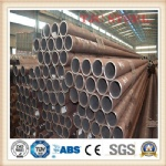 A335 P91/ UNS K91560 High Temperature and Seamless Ferritic Alloy Steel Pipe