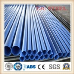 A335 P92/ UNS K92460 High Temperature and Seamless Ferritic Alloy Steel Pipe