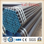 A335 P122/ UNS K92930 High Temperature and Seamless Ferritic Alloy Steel Pipe