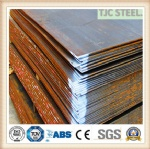 Z120Mn12 High Manganese Wear- Resistant Steel Plates