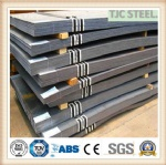 Mn13 High Manganese Wear- Resistant Steel Plates