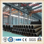 API 5L PSL 1 A Seamless Steel Pipe