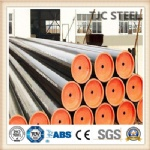 API 5L PSL 1 X52 Seamless Steel Pipe