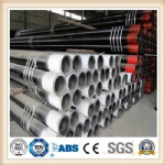 API 5L PSL 1 X52 Welded(ERW/LSAW) Steel Pipe