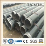 API 5L PSL 2 X56 Seamless Steel Pipe
