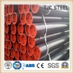API 5L PSL 2 X52 Welded(ERW/LSAW) Steel Pipe